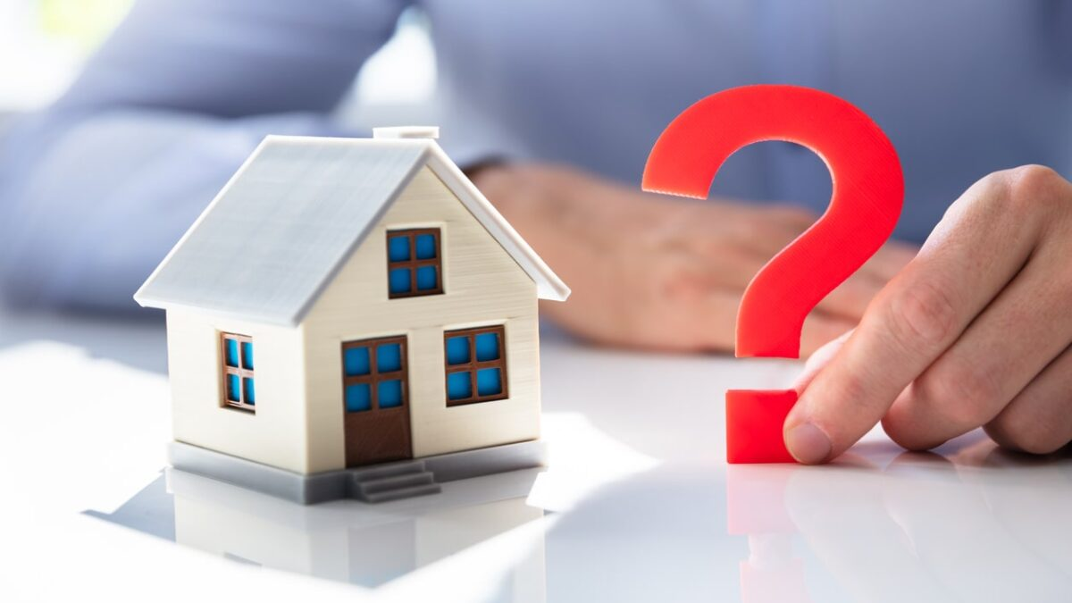 ways to know a house is right for you