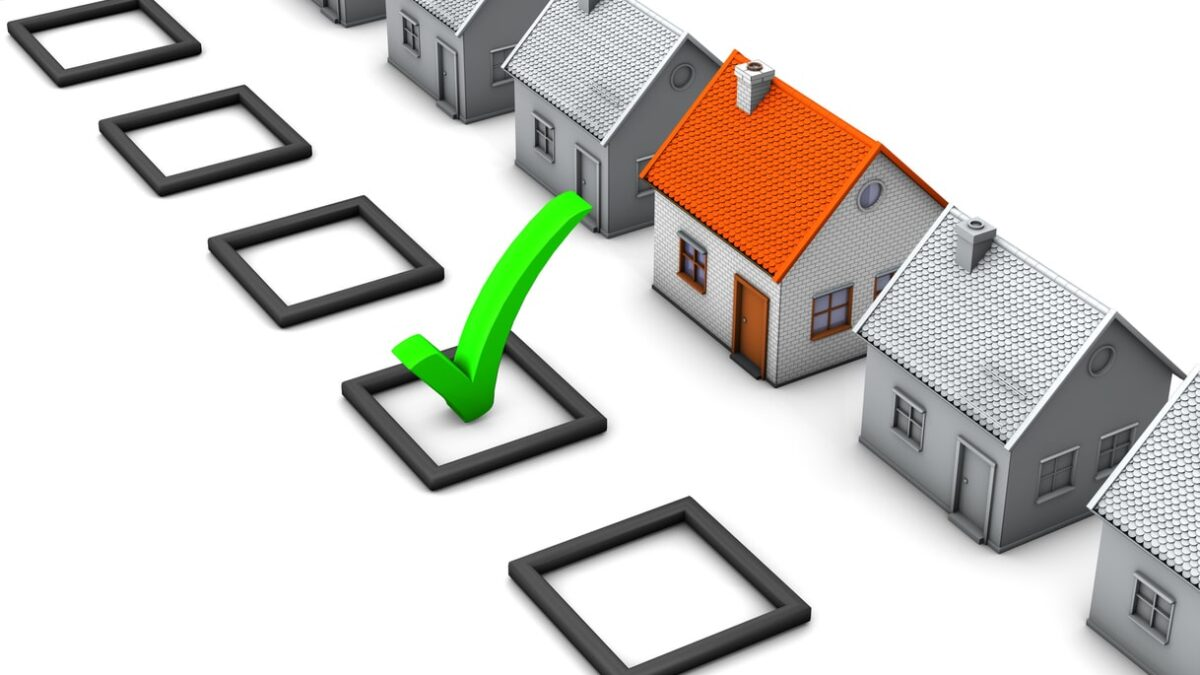 practical ways to know a house is right for you