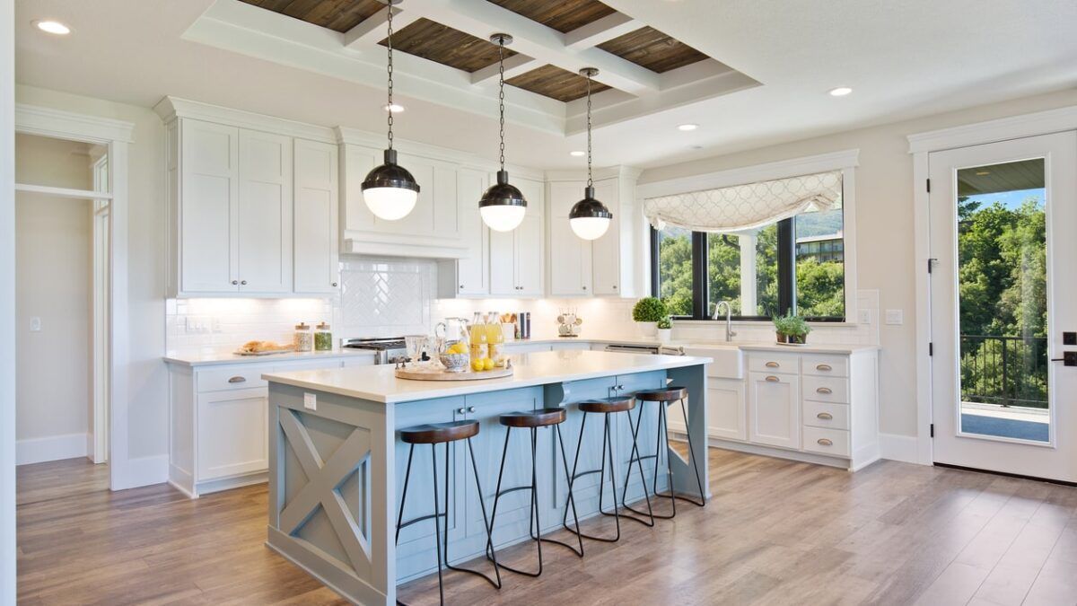 home features buyers want