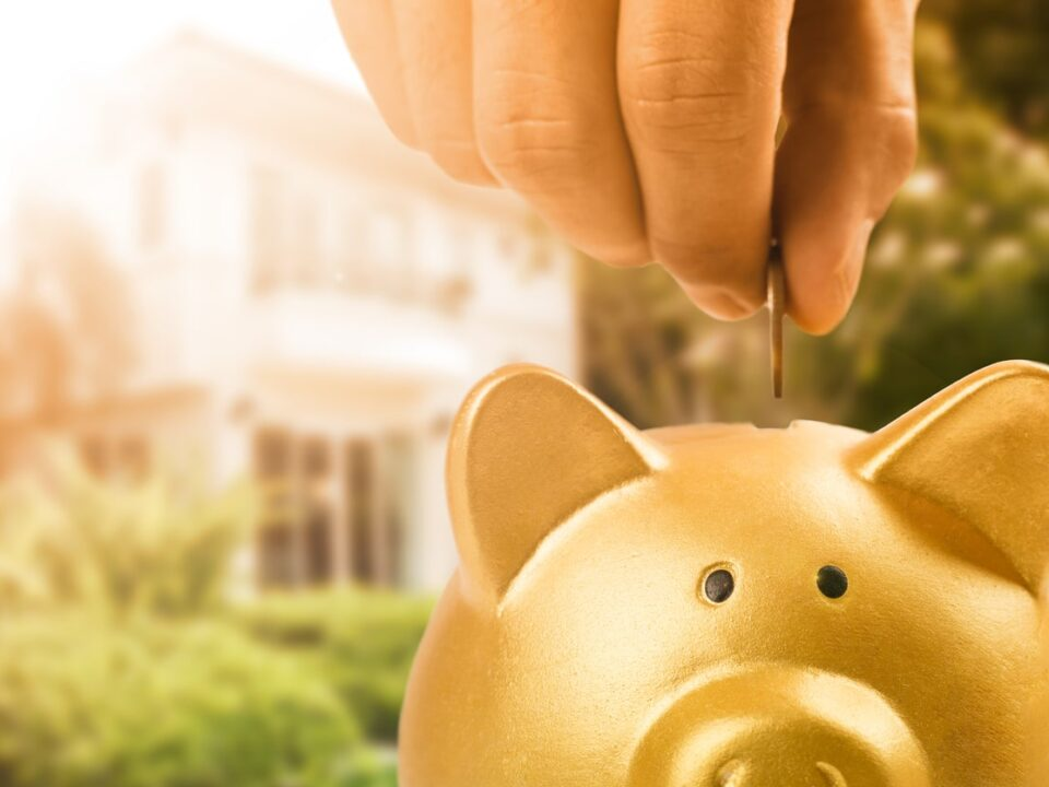 ways to save money for a house down payment